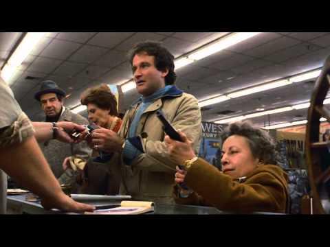 Trailer do filme O Negócio é Sobreviver