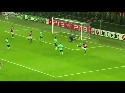 Kevin-Prince Boateng Top 5 Goals HD