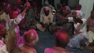 Maithili holi song in Bishaul 6