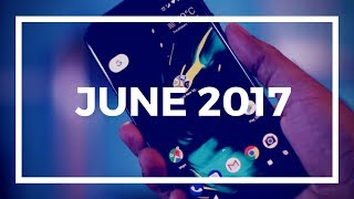 Best Android Apps of June 2017 #CoolNewApps Ep#11