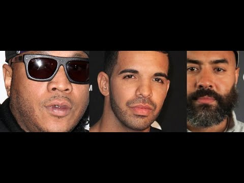 Styles P and Ebro REACT to DRAKE playing the VICTIM with Lebron in Pusha T Diss, 'AINT NO RULES'