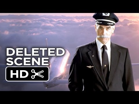 Up In the Air Deleted Scene  Loyalty 2009 George Clooney, Anna Kendricks Movie HD