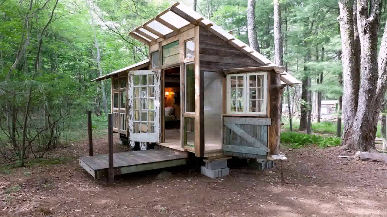 Tiny Houses For Sale In Bend Oregon See Description