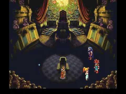 Chrono Trigger (Part 102) - Rainbow Shell Rewards