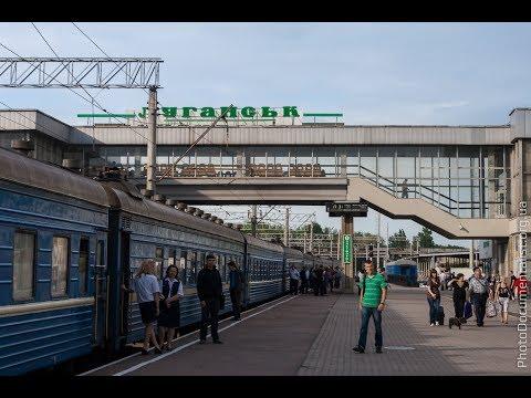Луганск.Городок, паспортный стол