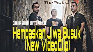 Hempaskan Jiwa Busuk(New Official Video)#grungeindonesia#newwavegrunge#rock#emo#punk