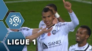 Video Gol Pertandingan Guingamp vs Stade De Reims