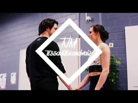 Tessa & Scott - Not Letting Go