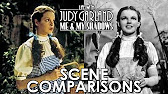 Life With Judy Garland Me And My Shadows 2001 Scene Comparisons Youtube