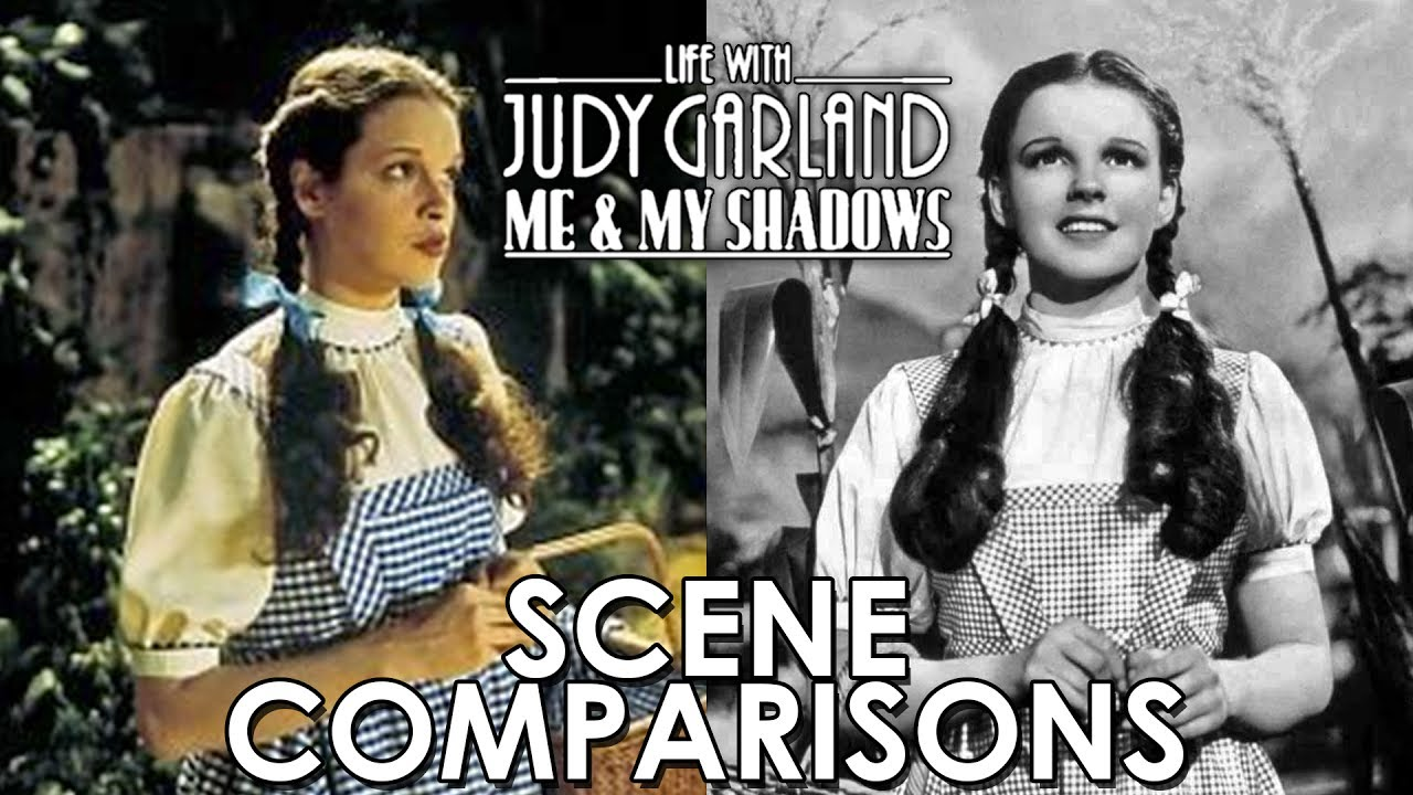 Download Life with Judy Garland: Me and My Shadows (2001) - scene comparisons