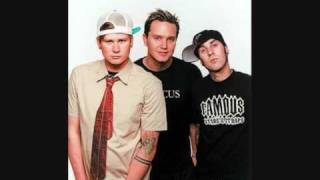 Blink 182 First Date Chipmunk Style