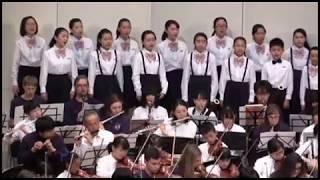 エルガー/行進曲『威風堂々』 第1番 ニ長調 作品39 (第5回子ども音楽祭in相馬 3/24)
