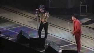 1991年「SAY YES TOUR」(6/10) SAY YES