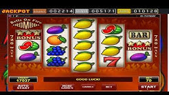Spiele Electron - Video Slots Online