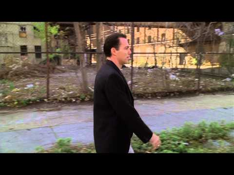 The Sopranos - Donnie gets Whacked