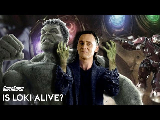 Is Loki Alive and Posing as Bruce Banner?   Explained in Hindi
