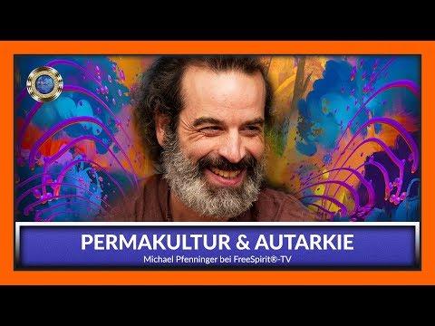 PERMAKULTUR & AUTARKIE