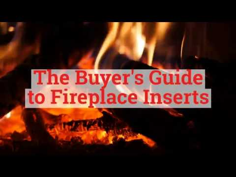 How To Choose The Right Fireplace Insert For Your Home Croft Fireplace