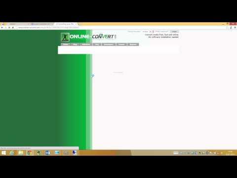 Windows 8.1 Audiorecorder, Umwandlung m4a in mp3