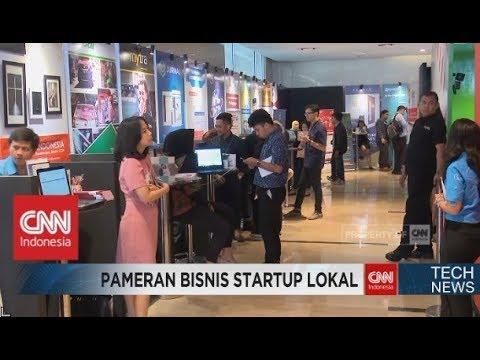 Bukti Bisnis Startup Asli Indonesia Makin Oke