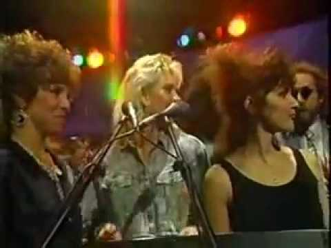 "Toni Basil  ""Hey Mickey"" (Live) -  Joan Rivers Show (1987)"