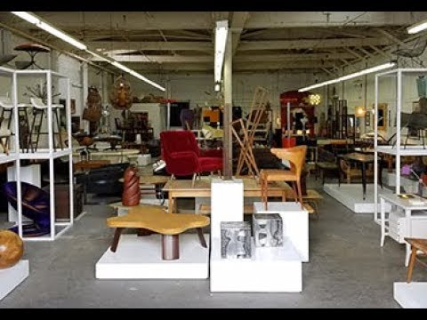 360° tour of BILLINGS Winter 2017 Auction of Modern Art & Design