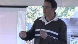 GONA 2009 with Kellar Paap on Native Languages