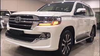TOYOTA LAND CRUISER GRAND TOURING 2019