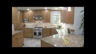 Curtis Lumber Kitchen Cabinet Designer Jerry Laramie: Glens Falls Ny Custom Kitchen