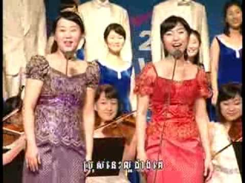 World Camp 2011 Khmer Song - Holiday ហូលីដេ