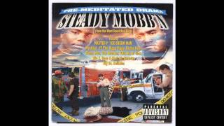 STEADY MOBB