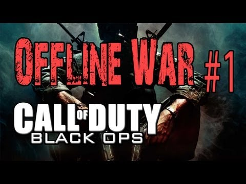 Gaming Indonesia - Ketika Kru Forum Indonesia Main Black Ops Offline!!