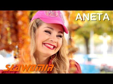 SŁAWOMIR & GRUPA VOX - Aneta (Official Video Clip HIT 2016)