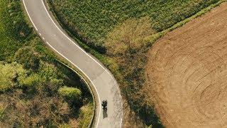 Yamaha NIKEN: Matteo Viviani – La mia strada, la mia svolta
