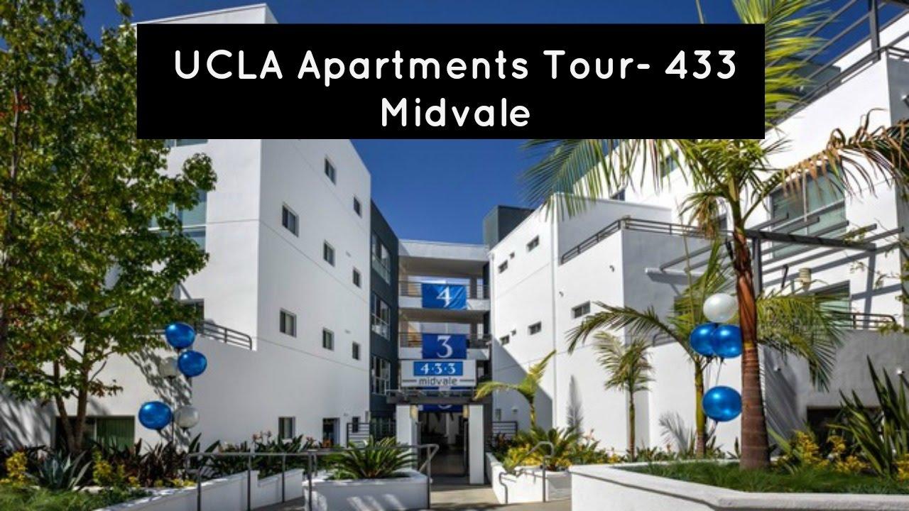 Ucla College Apartment Tour