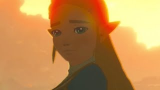 Everything We Know About The Breath Of The Wild Sequel