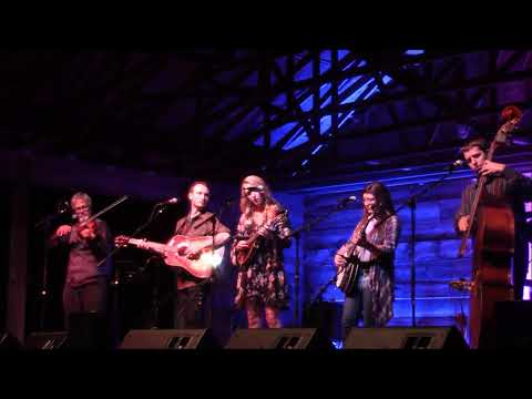 """AMANDA COOK BAND @ Lakes Bluegrass Festival """"One Stop Along The Road"""""""