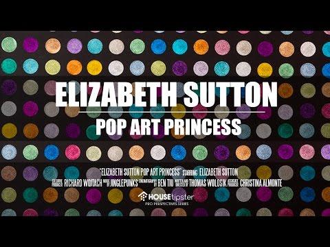 Elizabeth Sutton: Pop Art Princess - Pro Perspectives - Episode 3