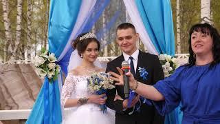 репортаж банкет свадьба
