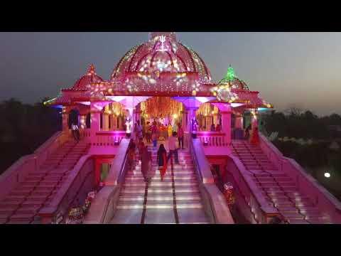 Meldi Maa Ramva Aavo | Pravin Luni | Live | New Gujarati Devotional Song | Meldi Ma Song