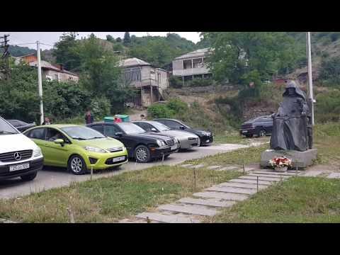 АРМЕНИЯ/ГОШАВАНК-АРМЯНСКИЙ СРЕДНЕВЕКОВЫЙ МОНАСТЫРЬ
