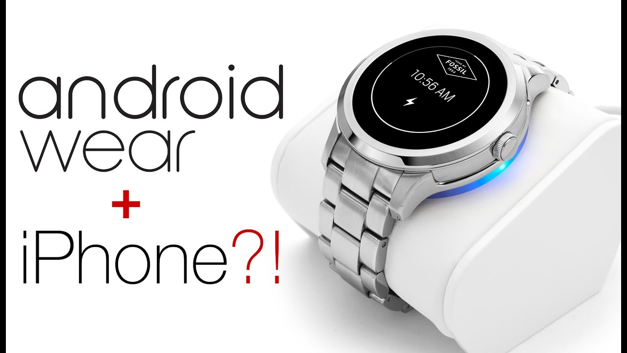 newest 5a7a6 b88e0 Fossil Q Founder Smartwatch Review