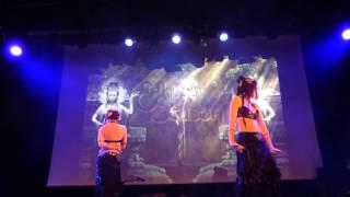 Manca Pavli & Haza @ ETHNIK SEASON #5 Mystical Tribe