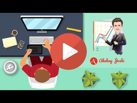 Akshay Joshi - Web Designer - SEO Geek - IT Consultant India
