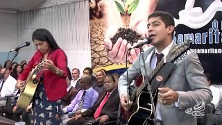 Canção & Louvor - Tachados como Loucos - Vigília O Bom Samaritano Março 2014