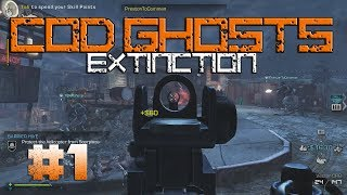 """DRILLING MOTHER EARTH!"" Extinction #1 w/Friends 