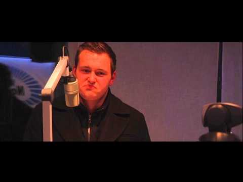 Gerrit gaat Stappen interview / RTV NOF
