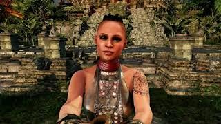 Far cry 3 Fan-trailer / EMINEM - Till I Collapse (NEFFEX Remix)