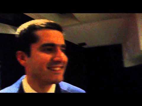 ORMAN ALIYEV INTERVIEW AZERBADJIAN