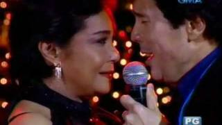 Walang Tulugan Nora Aunor and Cocoy Laurel Jan. 1 2012